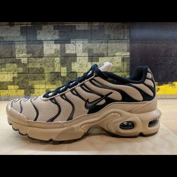 Nike Air Max Plus Tn Desert Sand